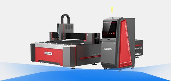 速达重型光纤激光切割机FG-1530