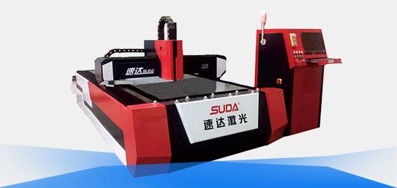 速达光纤激光雕刻机FC-1325