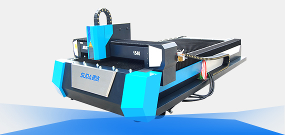 速达光纤激光切割机FK-1325
